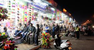 Delhi patag kite bajar - Kite Flying Festival in Delhi