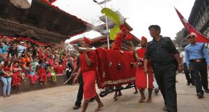 dashain festival rituals