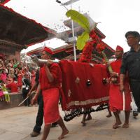 Dashain Kite Festival, Nepal