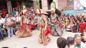dashain festival of nepal