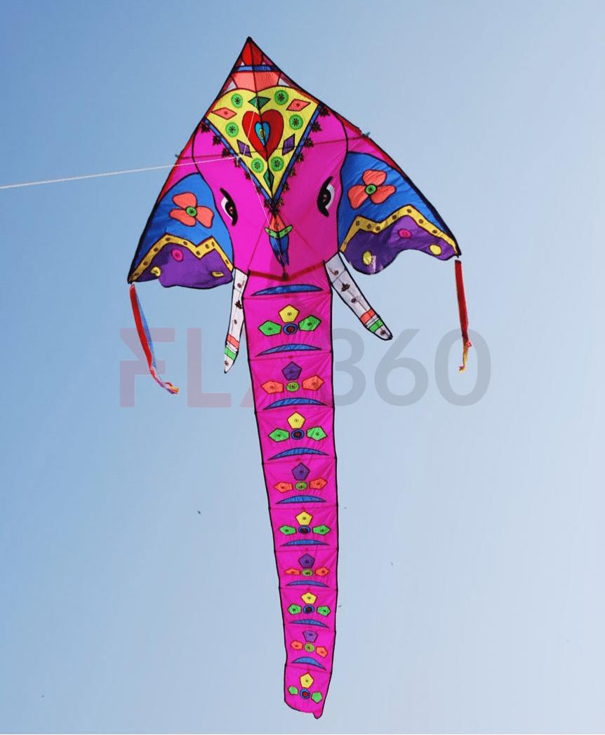 ganesha kite of fly360