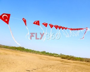 turkey-flag-train-kite-custom-design-kite-fly360