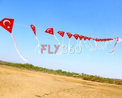 turkey-flag-train-kite-custom-design-kite-fly360