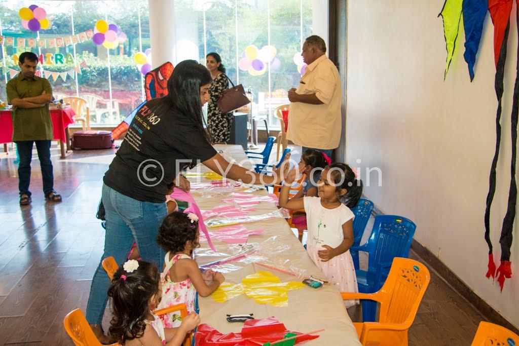birthday celebration ideas for kids