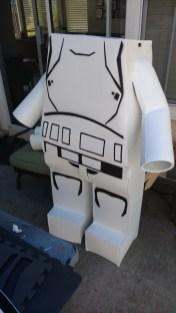 Finished Stormtrooper