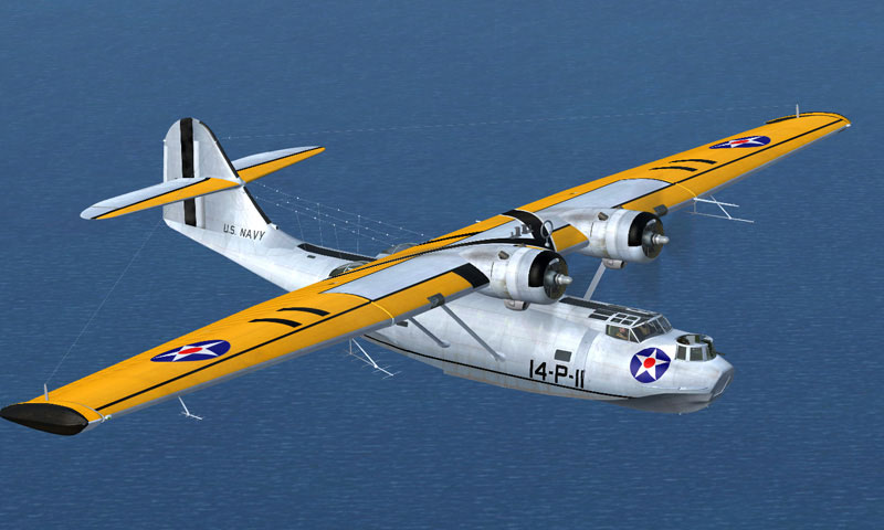 pby plane colouring pages