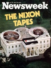 Las cintas de Nixon