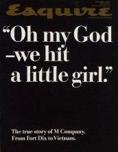 La verdadera historia de la Compañía M, de Fort Dix a Vietnam