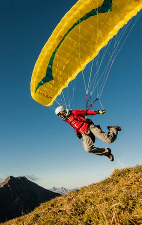 Paraglider Amp Freeflight Equipment Specialists Flybubble Paragliding