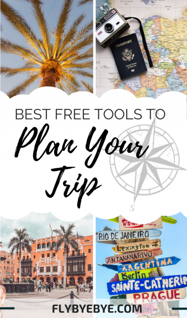 How to Plan a Trip: Travel Resources You Should Have Click here to learn how to plan a trip with all the best resources for travel planning. Use these travel tools to easily book your flight, accommodation, plan your itinerary...