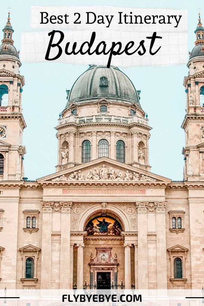 Top Things to Do in Budapest. A complete 2-day itinerary for your first time in Budapest, Hungary. Keep reading if you are interested in: Budapest, Trip to Budapest, Travel Budapest, Budapest itinerary, Sygic Travel, Budapest Hungary