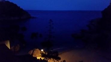 Evening Bay, Spain