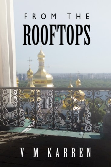 From the Rooftops Cover 3