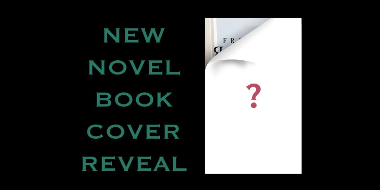 Page Turn Book Cover Reveal WIDE