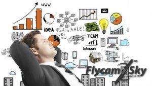 Chụp hình, quay phim - Giải pháp marketing cho nhà máy, xí nghiệp