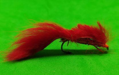 zonker-red-kystflue