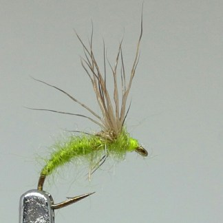 deer-hair-emerger
