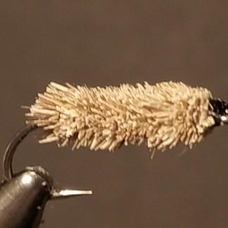 pellet-fly