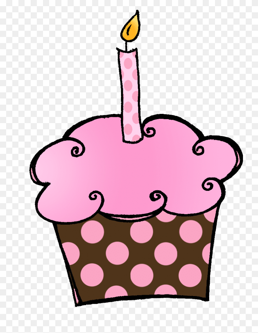Birthday Cupcake Clipart Black And White Hello Kitty Coloring Birthday Clipart Free Printable Stunning Free Transparent Png Clipart Images Free Download