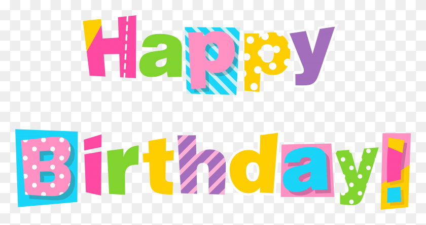 Happy Birthday Banner Clip Art Free Clipart Images Birthday Banner Clipart Stunning Free Transparent Png Clipart Images Free Download