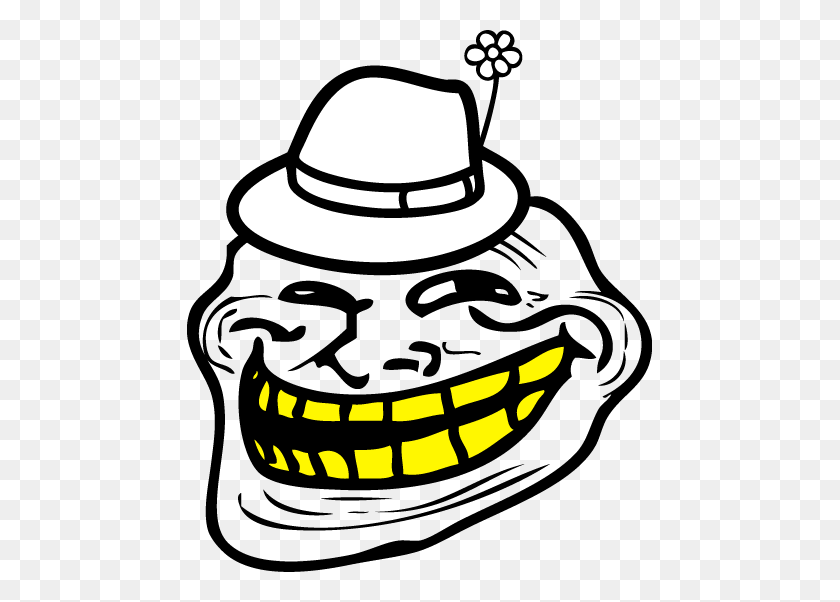 Image Troll Face Clipart Stunning Free Transparent Png Clipart