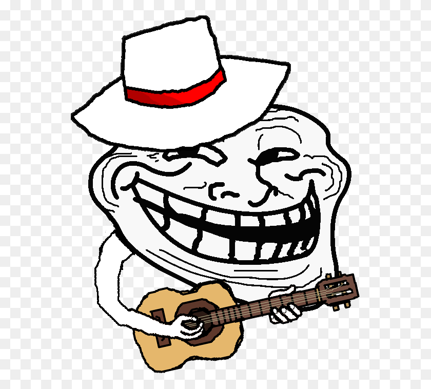 Pictures Of Troll Face Lol Trollface Png Stunning Free