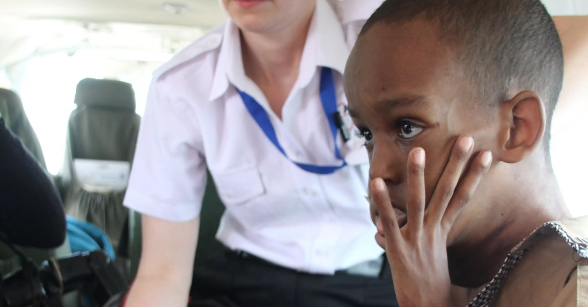 Working as an emergency Physician – Jill Selfridge
