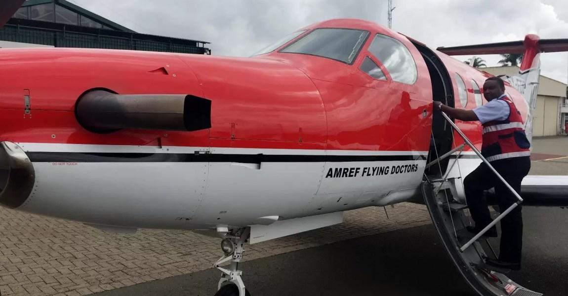 Pilatus PC12 officially took off on its maiden flight