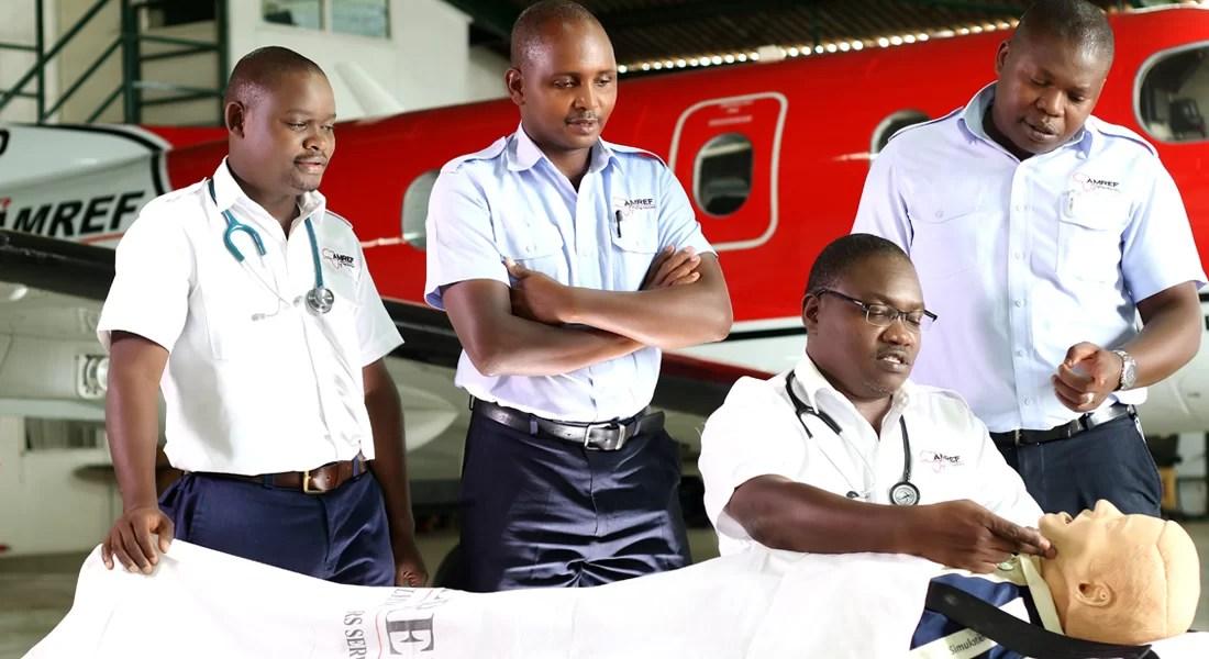 Aviation Medicine Course