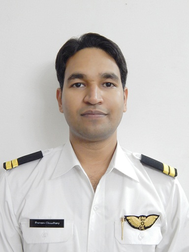 Praveen Choudhary