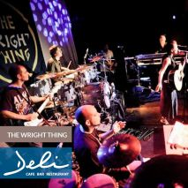 The Wright Thing (live) Do 28.08.2014 – Ab 21 Uhr Deli, Lago Center, Konstanz Seit mehr al ...