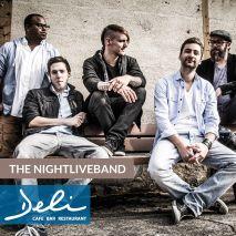 The NightLiveBand – Do 04.09.2014 – deli, Konstanz