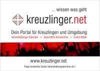 Kreuzlinger.net  – Wissen was geht !