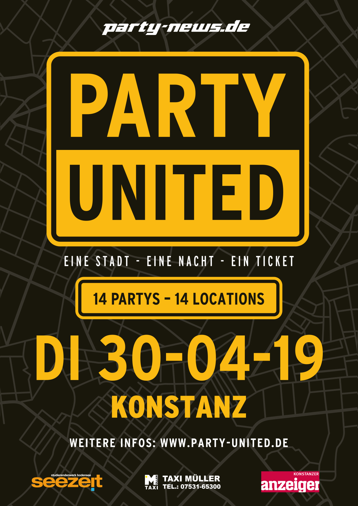 Party United