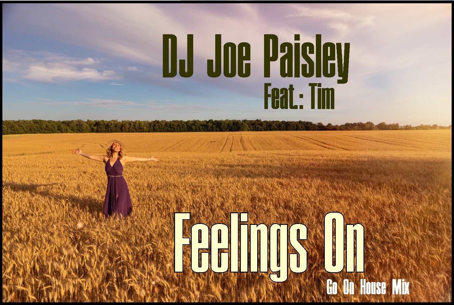 DJ Joe Paisley – Feelings On