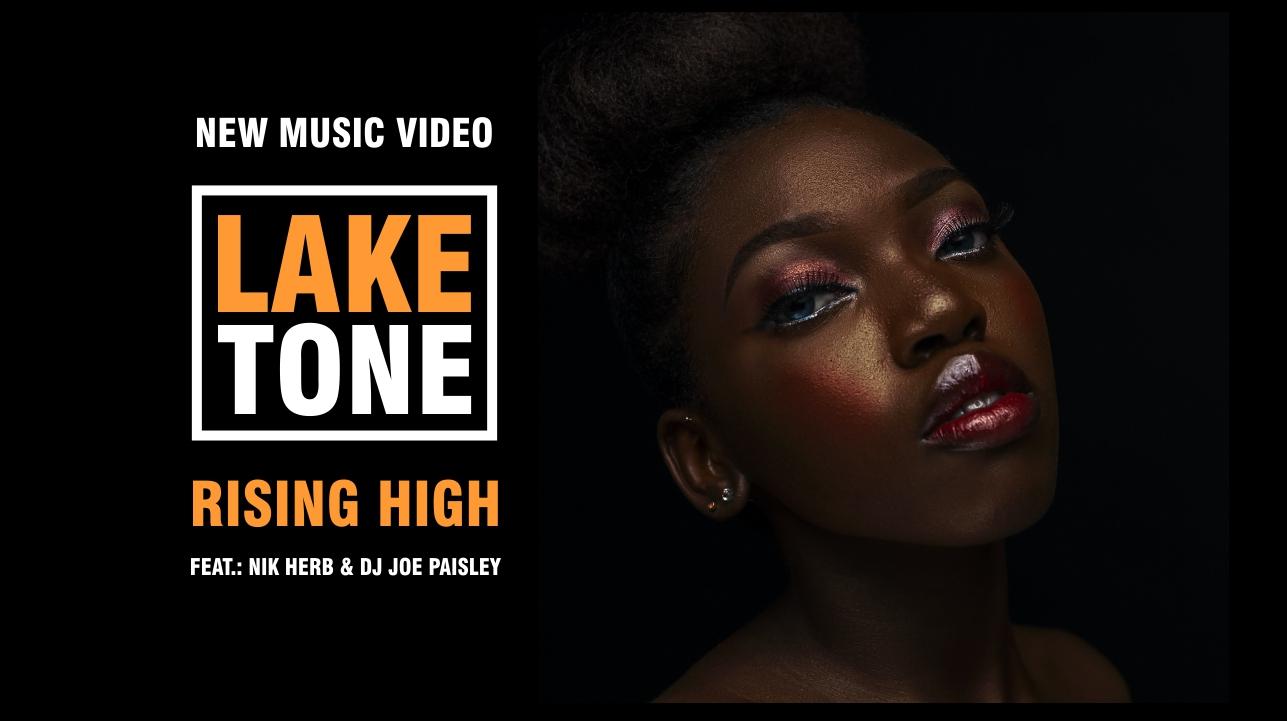 Lake Tone – Rising High
