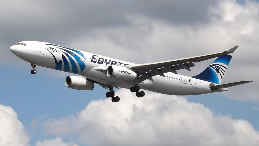 埃及航空 A330-300