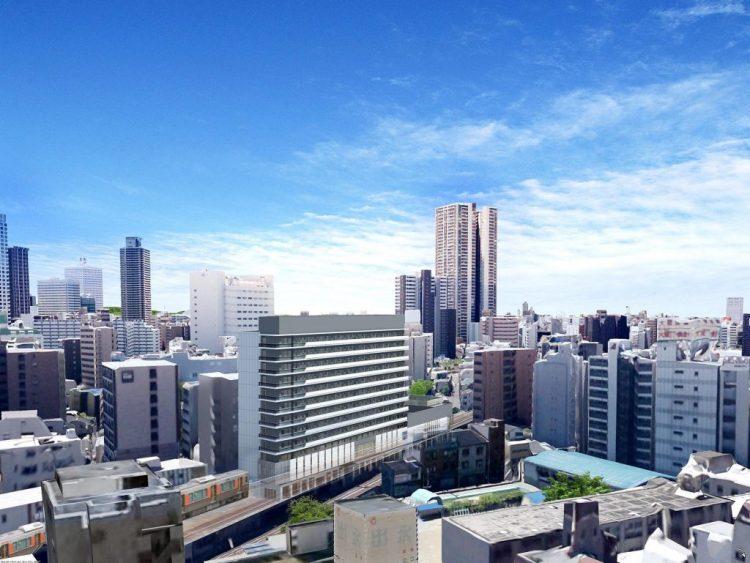 大阪阪神酒店別館