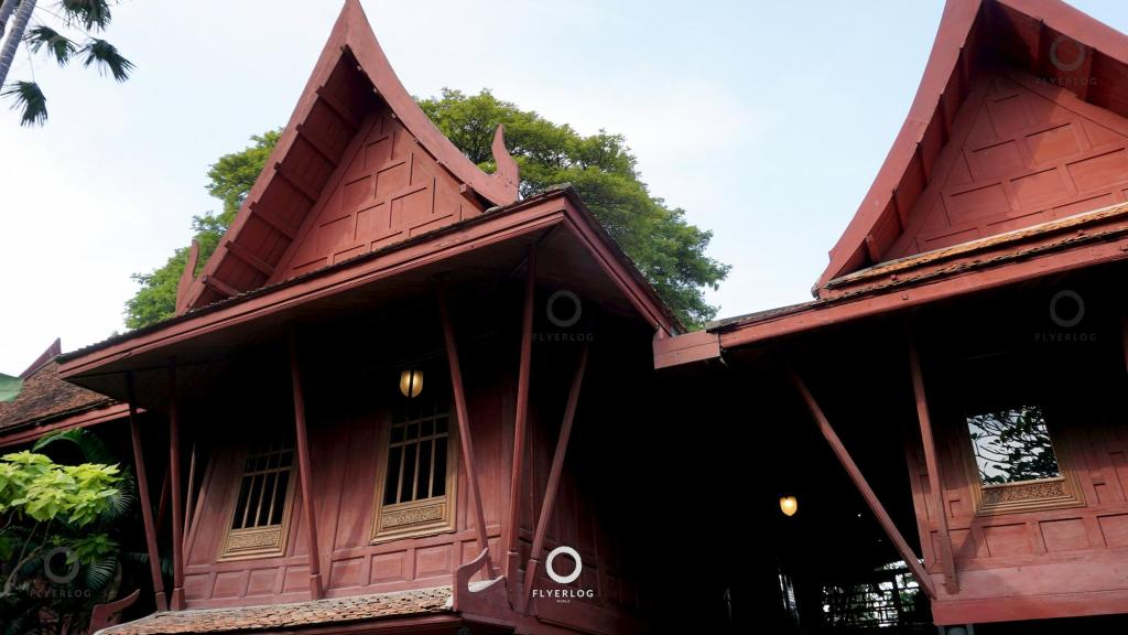 Jim Thompson House 湯普生博物館