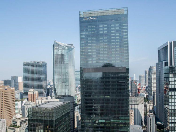 大倉東京酒店