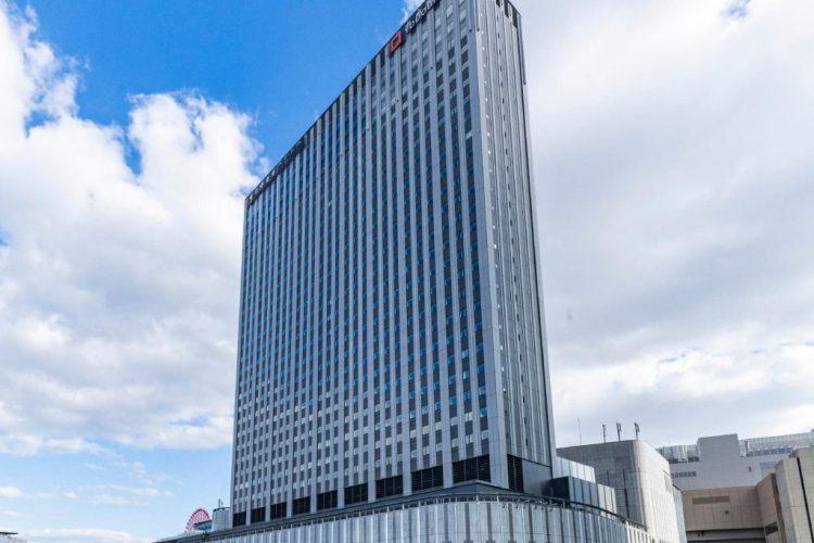大阪阪急 RESPIRE 酒店