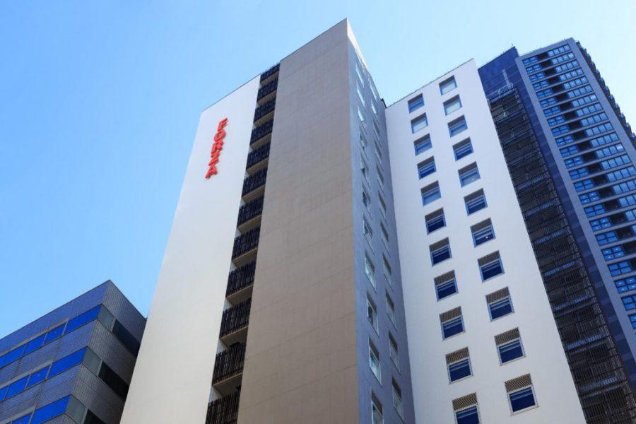 Hotel Forza 大阪北濱