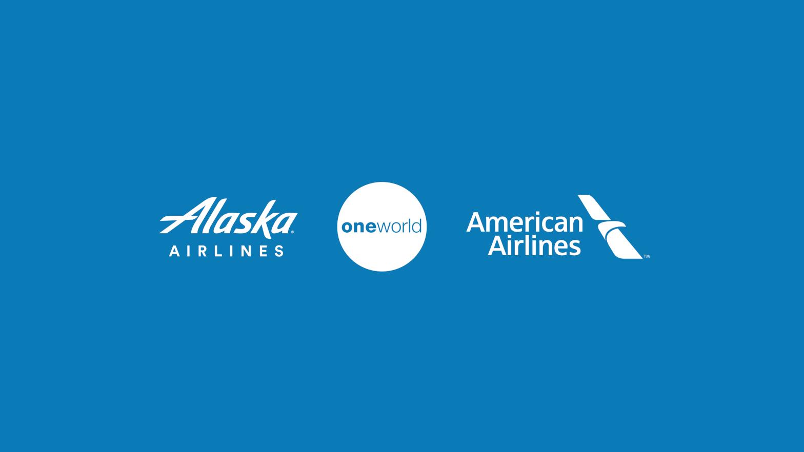 阿拉斯加航空 加入 寰宇一家