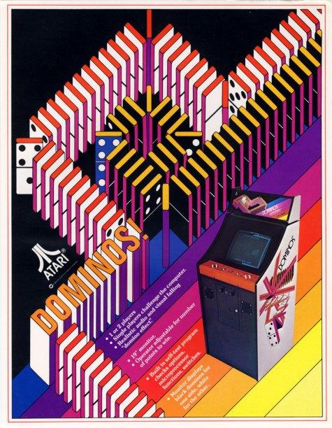 Arcade Heroes 40 Years Of Arcade Games - Part 1 (1972-1989