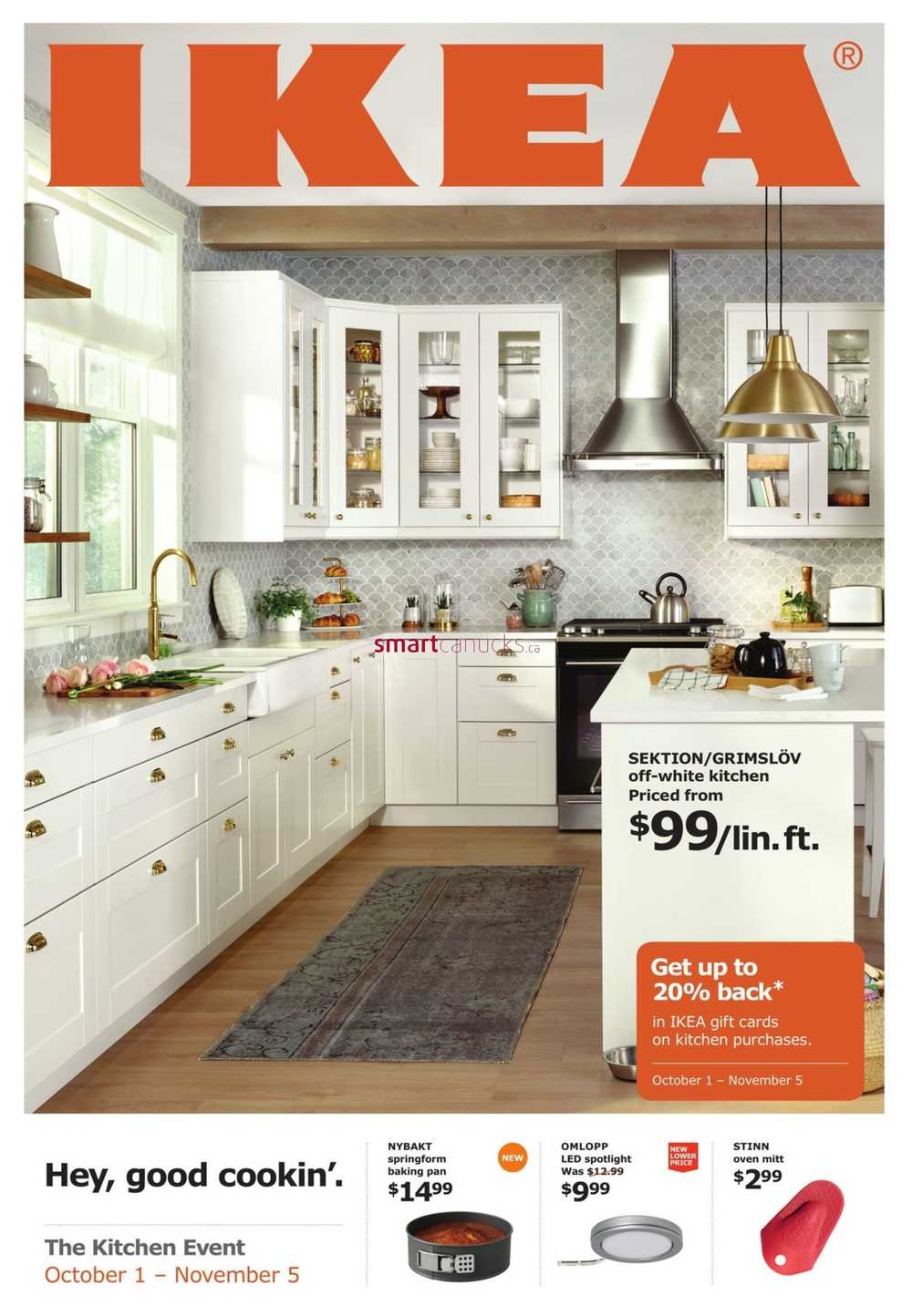 Ikea Kitchen Sale Canada
