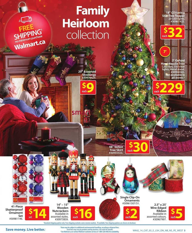 Walmart Christmas Lights