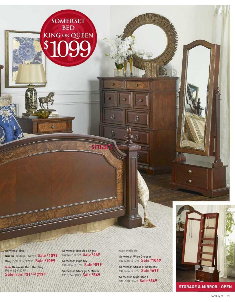 More And Deals Furniture