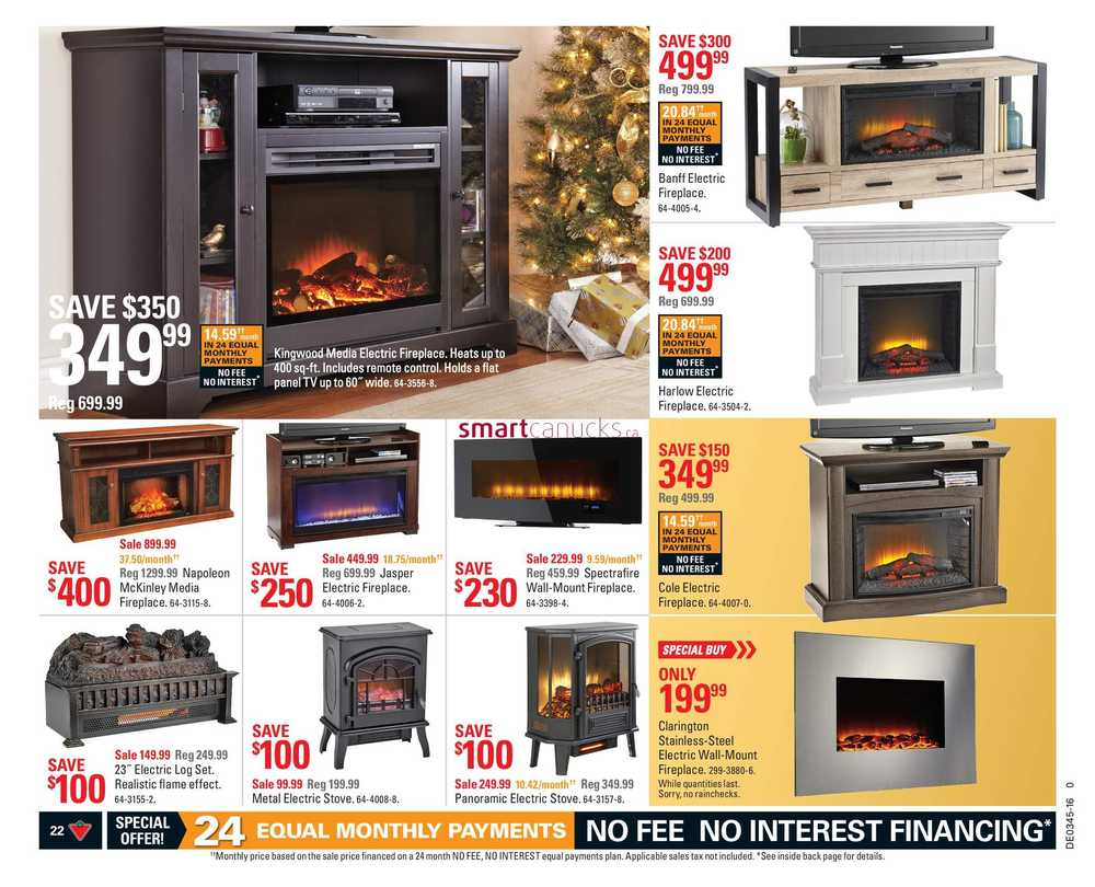 Canadian Tire West Flyer November 4 To 10