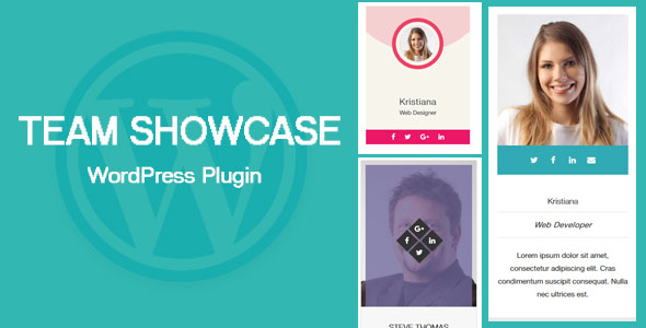 Physique of workers Showcase – WordPress Plugin – PHP Script Download
