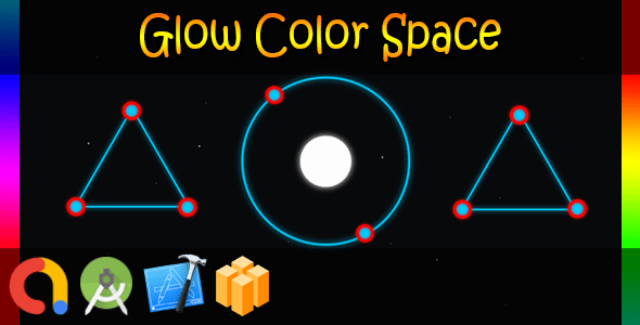 Glow Coloration House (Buildbox + iOS Xcode 10 + Android Studio + Admob + GDPR Make stronger + API 27 +Eclipse) – PHP Script Download